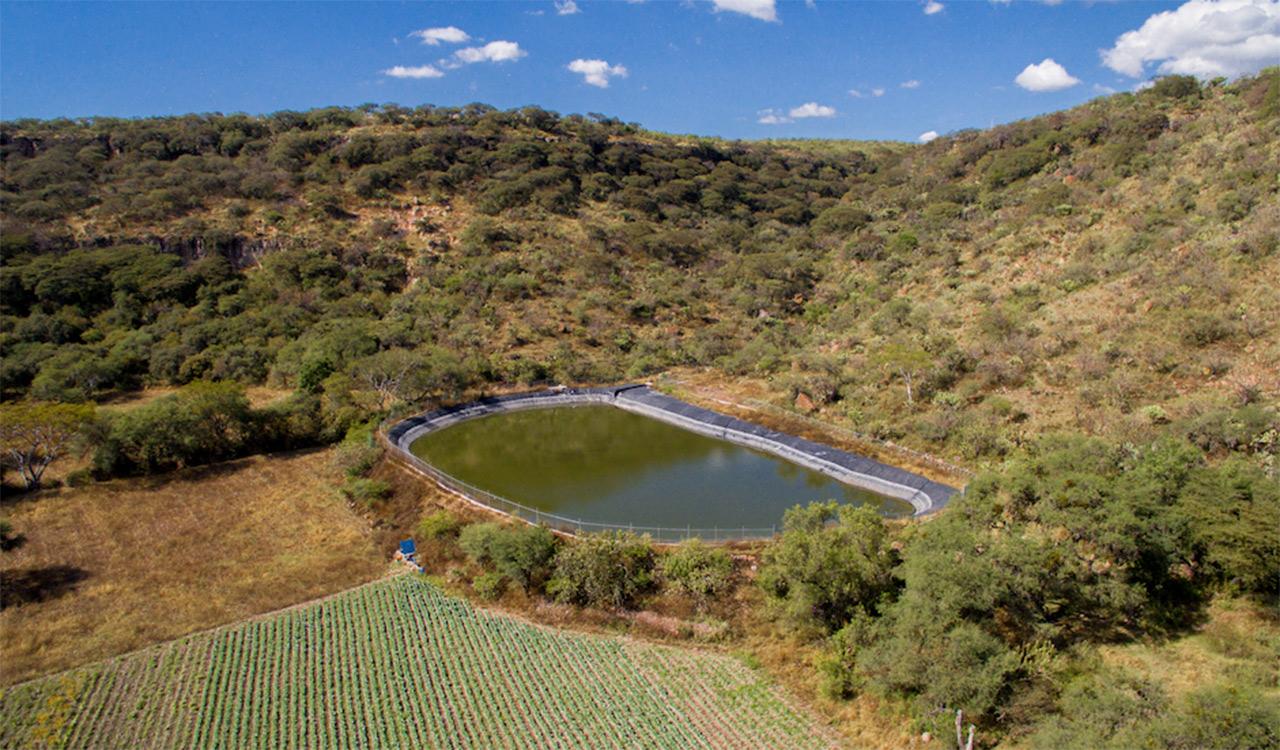 Piden acciones de IP, gobierno y sociedad civil para enfrentar la escasez de agua