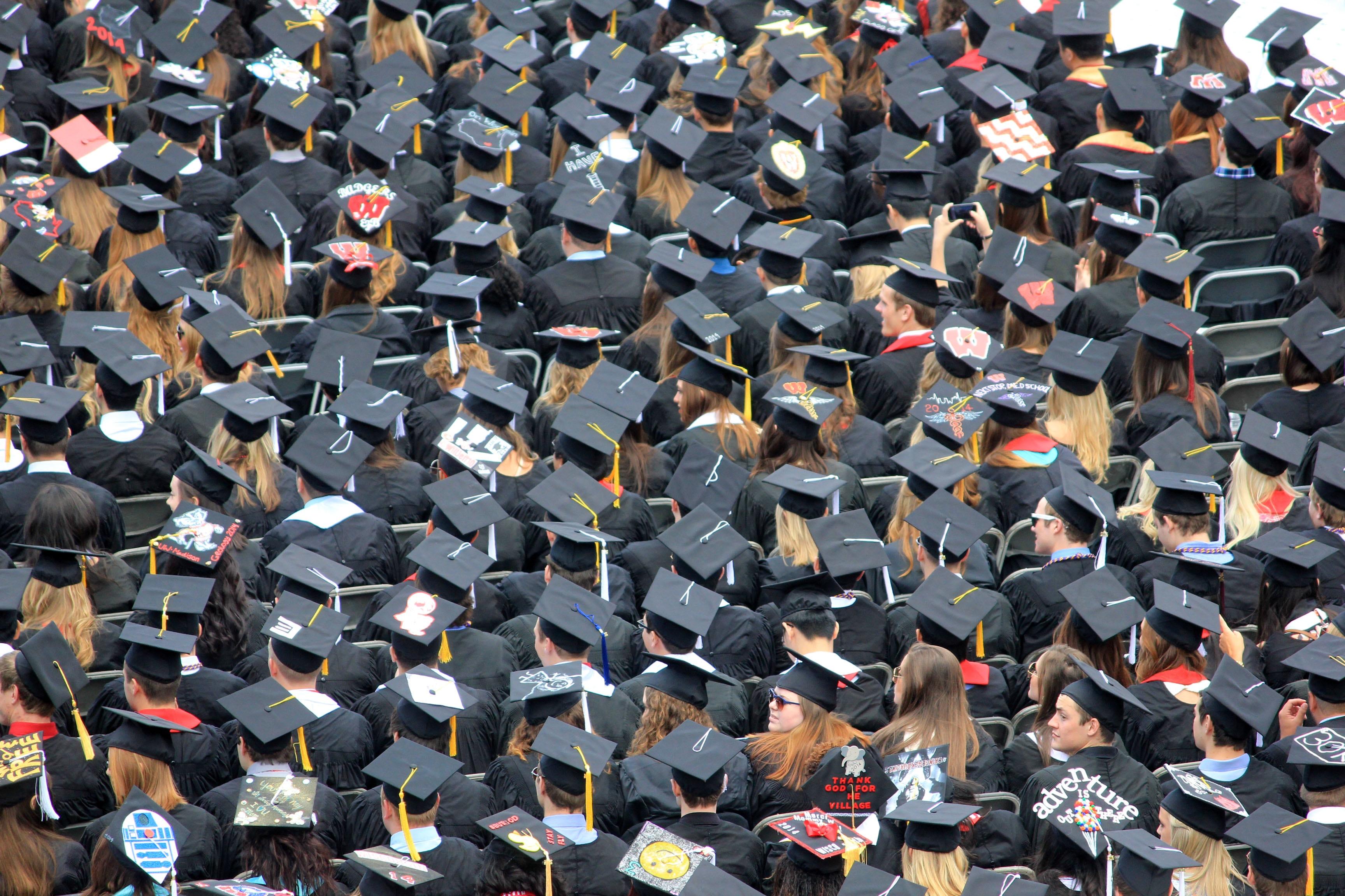 #AquíSonBienvenidos, Universidades de EU ofrecen becas para extranjeros