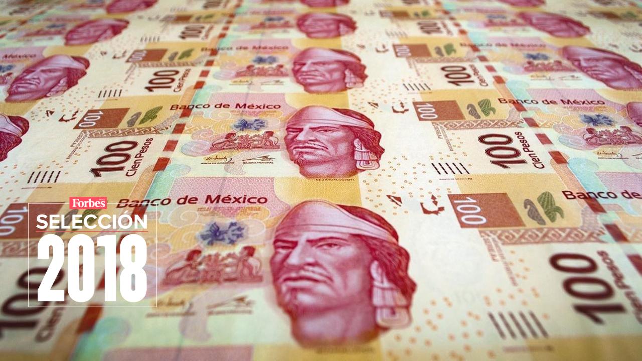 Selección 2018 | EPN deja una deuda de 180,000 pesos a cada mexicano