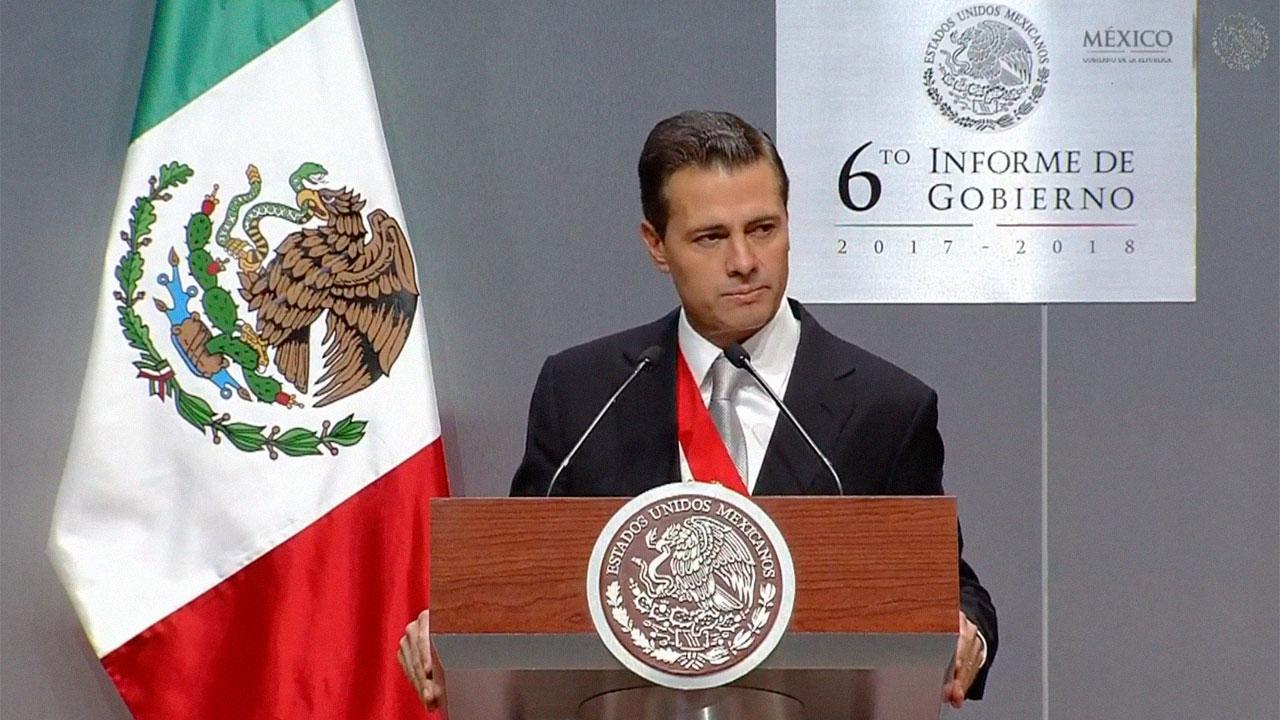 Peña Nieto entregará un país con menos pobreza extrema: Sedesol