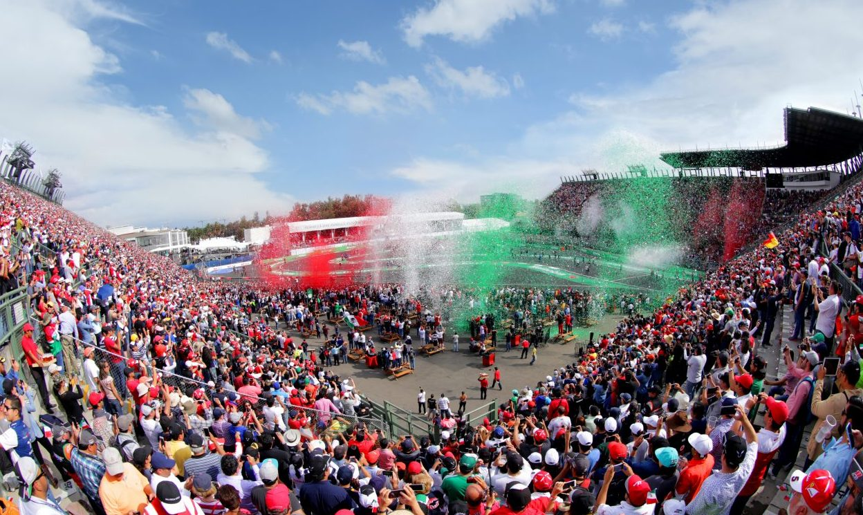 La afición: motor y combustible de la Fórmula 1