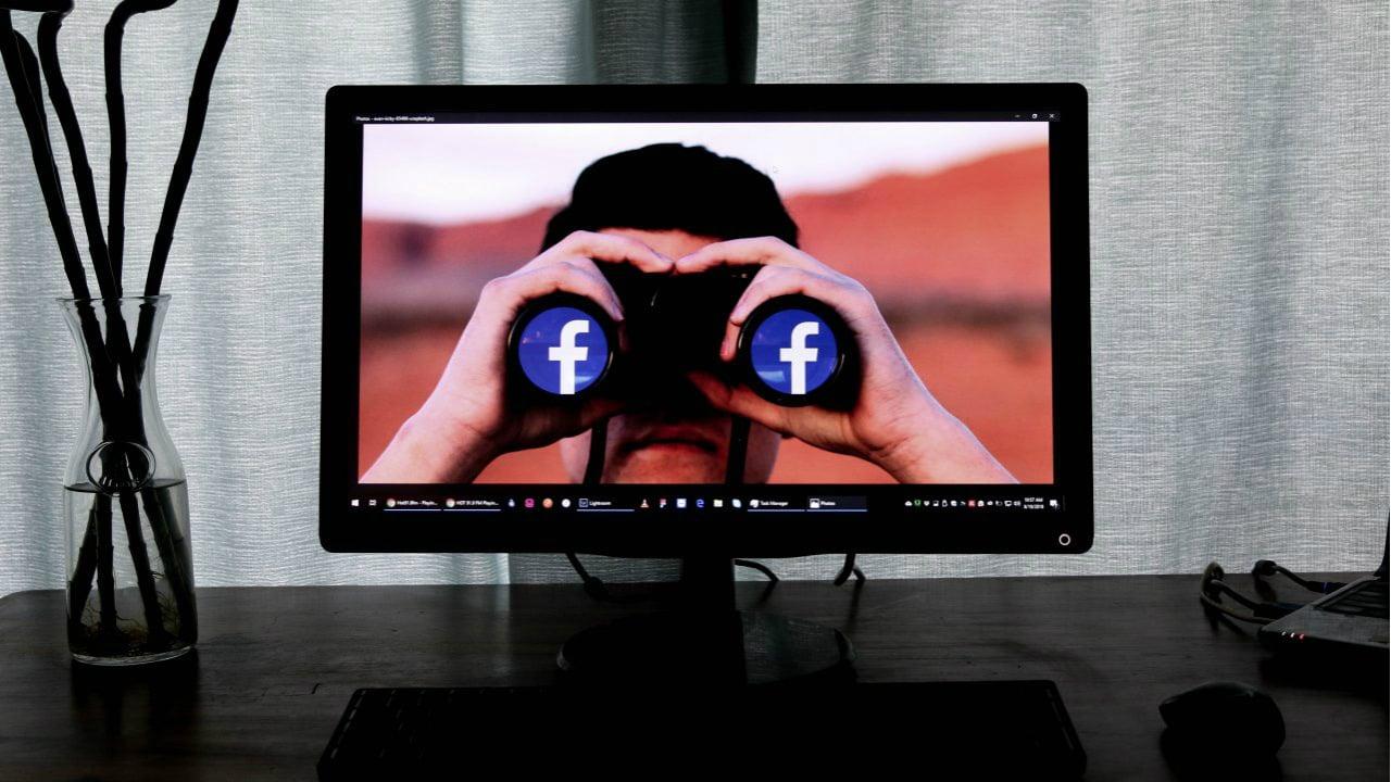 Si te llega este mensaje en Facebook podrían clonar tu cuenta