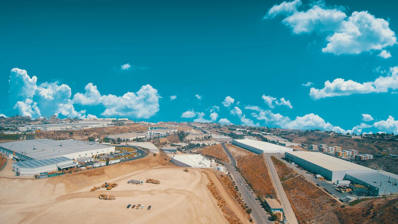 ATISA Industrial: competitividad para el gran dinamismo de la mega región Cali-Baja