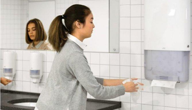 Papel higiénico y toallas femeninas hacen crecer este negocio