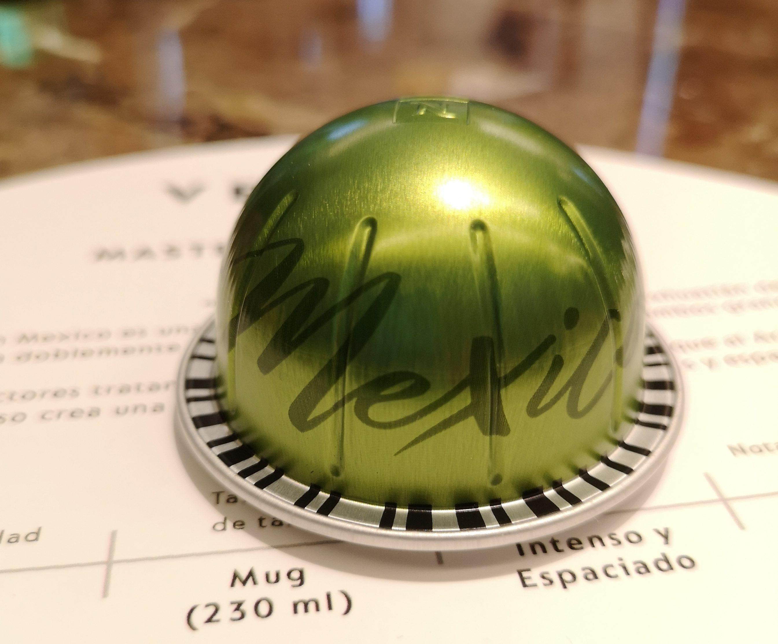 Nespresso México