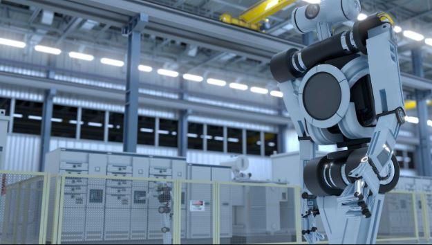 Intel ve en México potencial en manufactura inteligente y vehículos autónomos