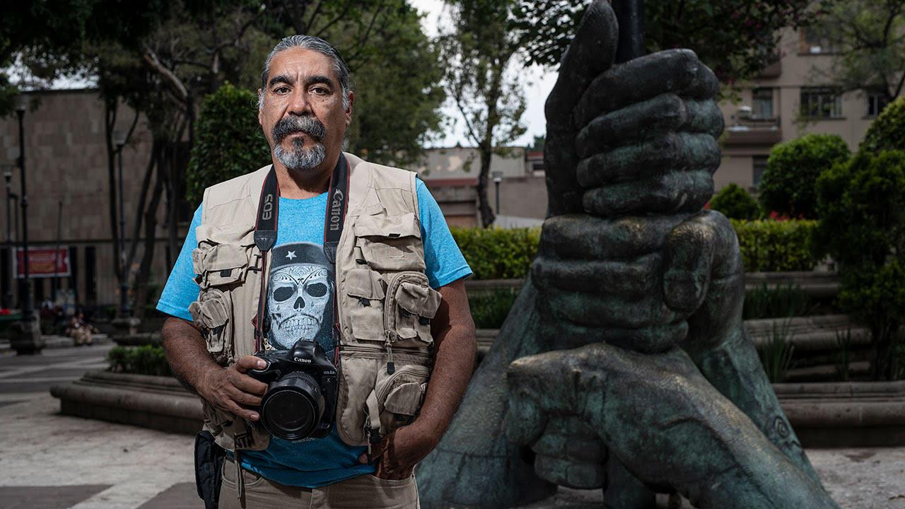 33 años de sismos vistos desde la óptica analógica y digital