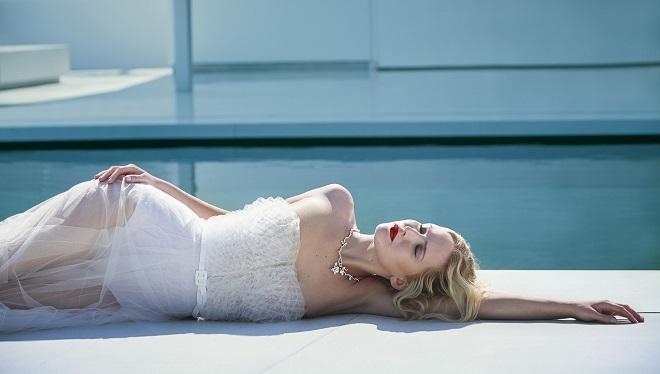 Joy, el regreso de Dior a la perfumería femenina tras dos décadas de ausencia