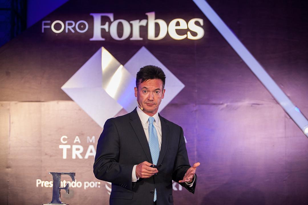 El CEO de AT&T México cree que el país puede ser una potencia innovadora