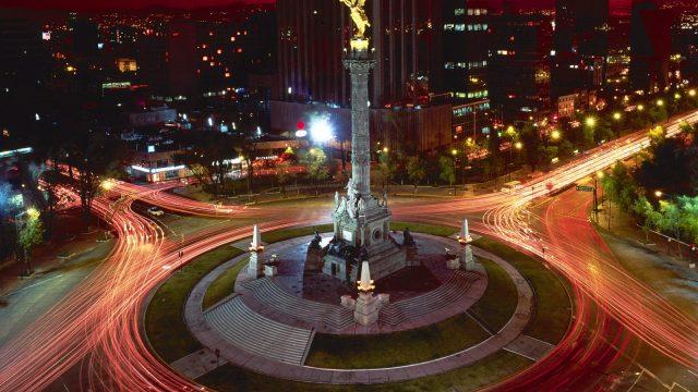 Ciudad de México mejores ciudades para vivir
