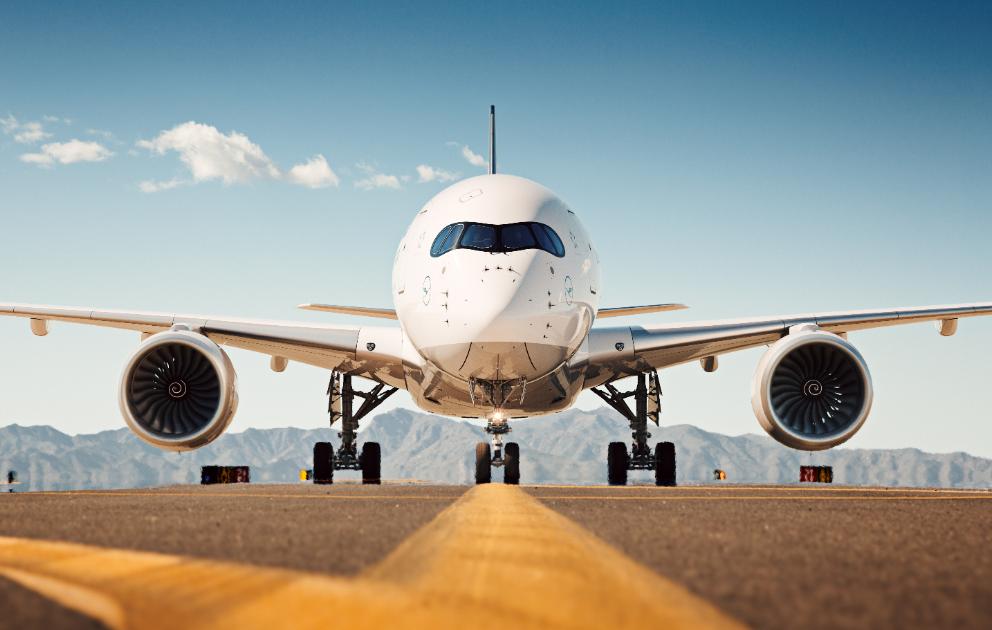 Ahora viajarás de México a Munich en un tris, con la nueva flota de Lufthansa