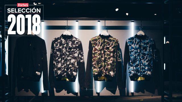 Selección 2018 | Esta empresa mexicana se inspira en 'Volver al futuro' para crear ropa