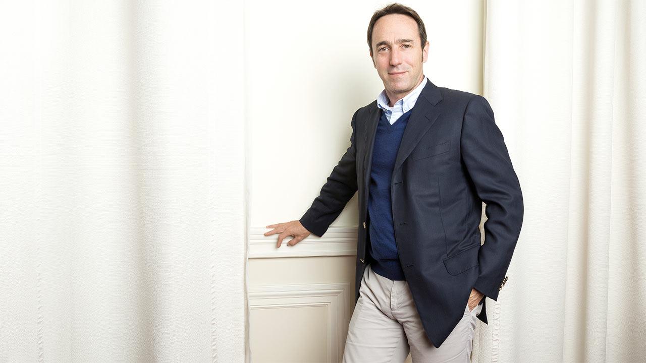 Entrevista | Marcos Galperín llevó a Mercado Libre a las grandes ligas latinoamericanas
