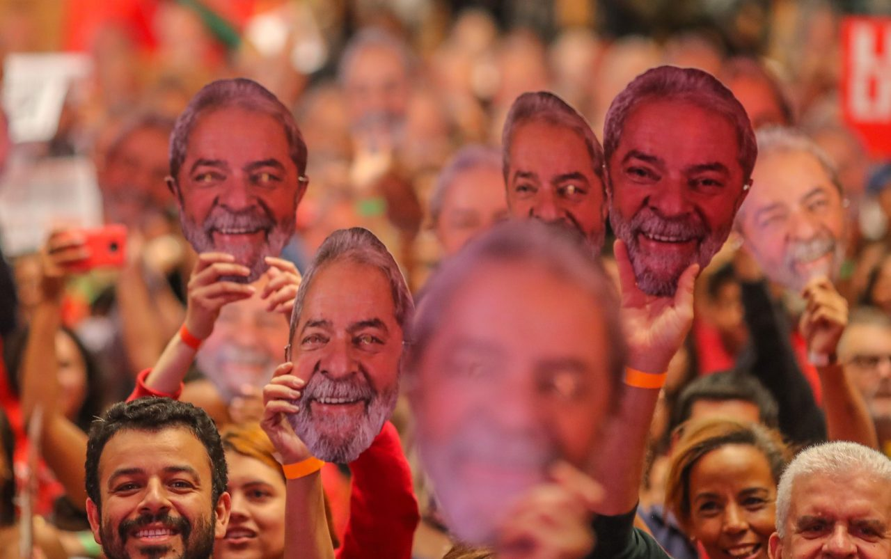 ONU reitera: Lula tiene derecho a concurrir en elección presidencial