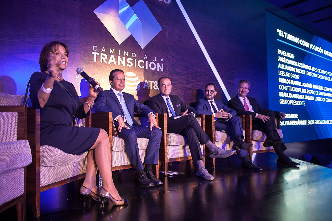 Los empresarios no saben cómo se financiará el Tren Maya
