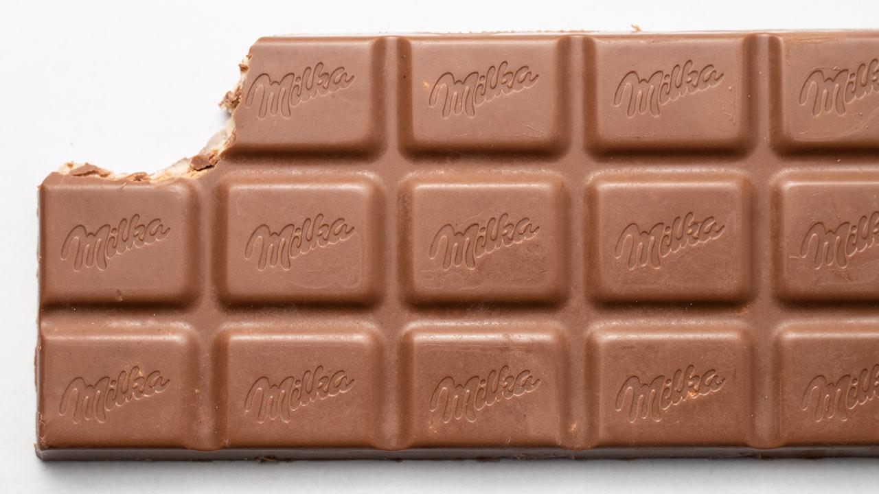 Mondelēz disputará el mercado a Mars y Nestlé