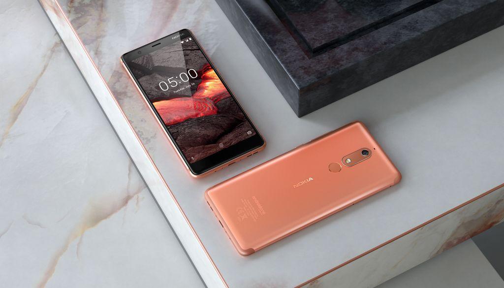 Nokia renueva su presencia en el mercado de celulares en México