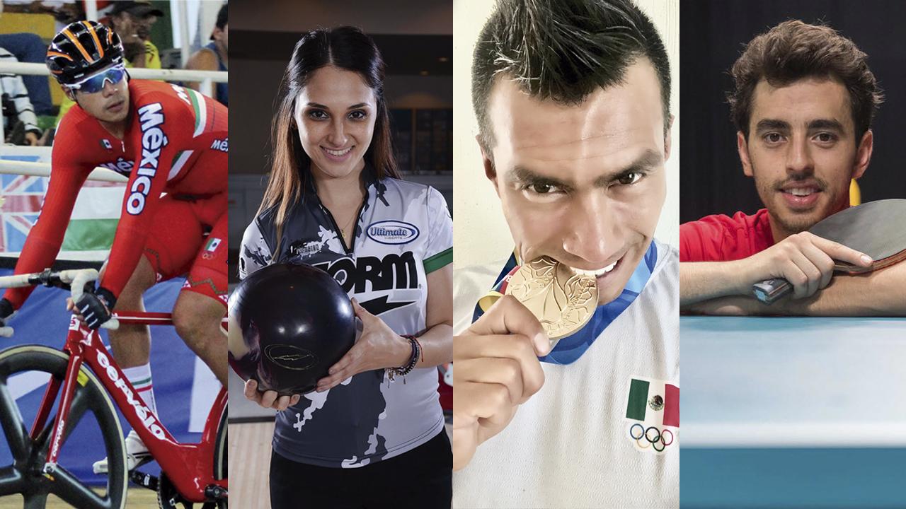 La solitaria (y pobre) ruta de los atletas mexicanos al podio deportivo