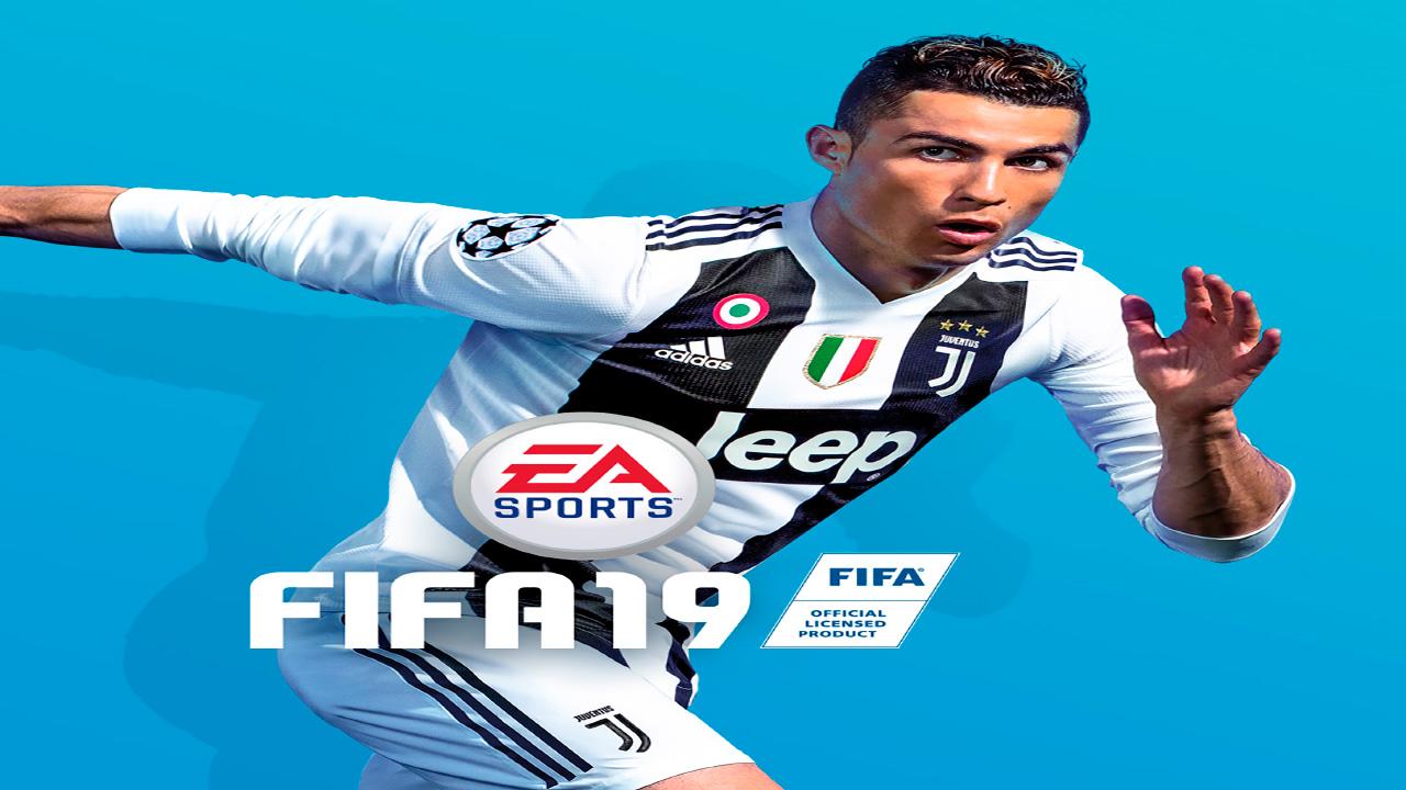 FIFA 19 buscará ser el juego más vendido de la franquicia