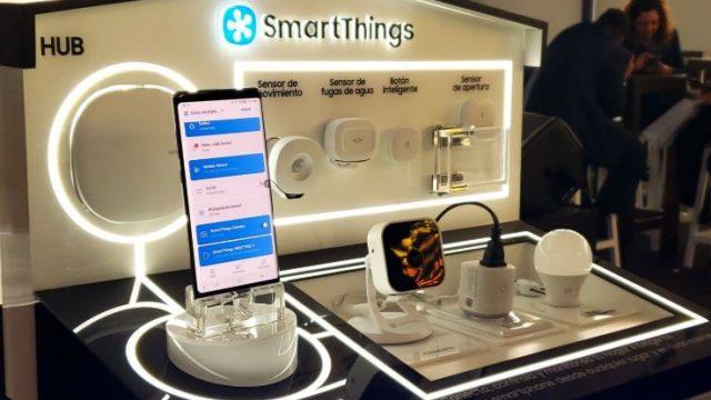 Resultado de imagen para Samsung y Telcel lanzan el primer kit para Internet de las Cosas (IoT)