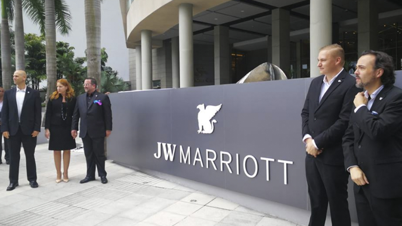 JW Marriot ocupa hotel del antiguo Trump Ocean Club en Panamá
