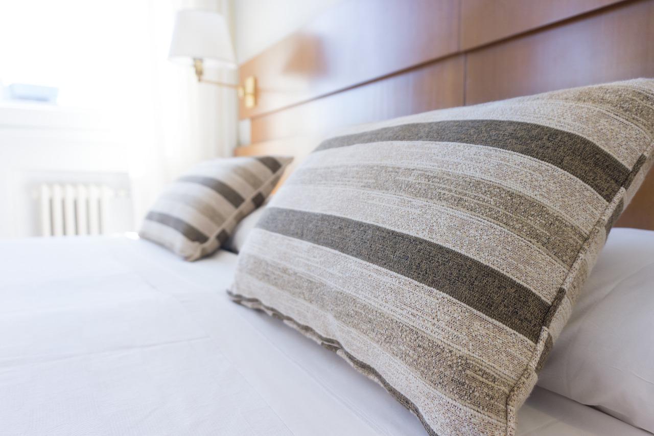 ¿No puedes dormir? Cinco hábitos para conciliar el sueño fácilmente