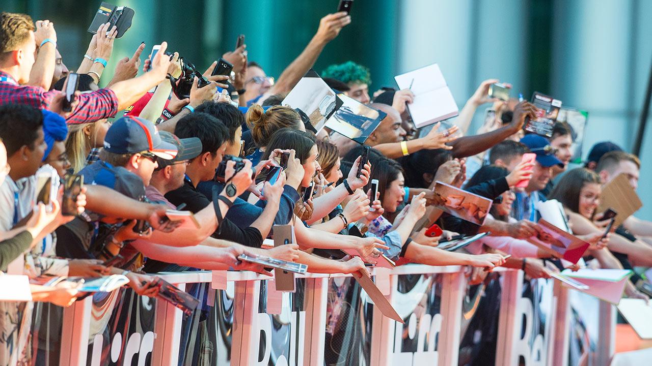 5 mejores películas del Festival de Cine de Toronto