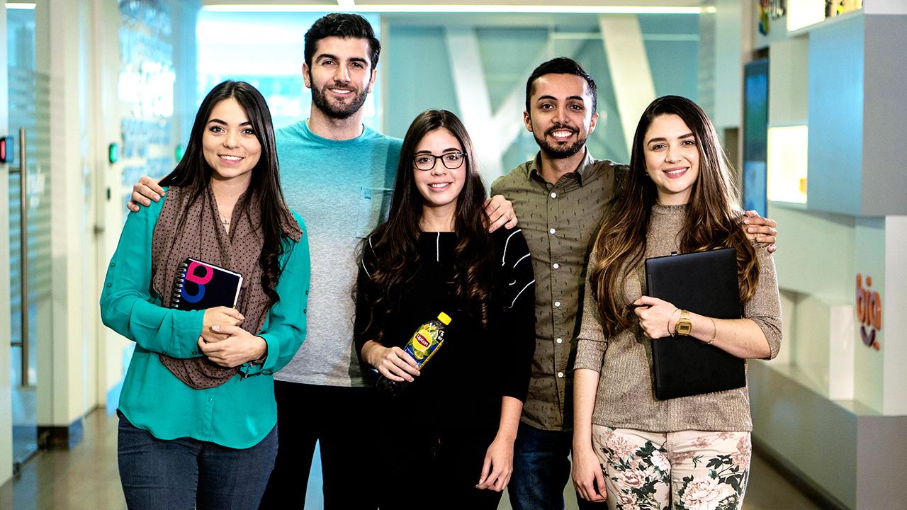 Trainee 2018: el reto para jóvenes universitarios que sueñan en grande
