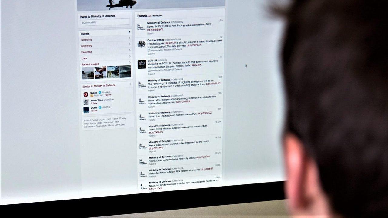 Twitter, de 140 carácteres a la transmisión de voz en vivo