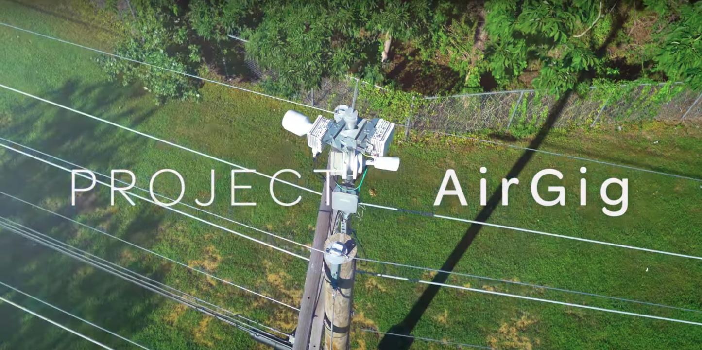 AT&T ofrecerá internet ultra-rápido a través de cables de electricidad