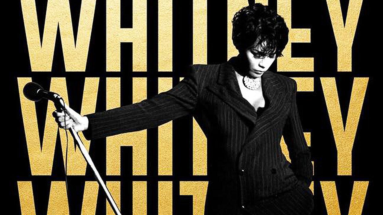 'Whitney', el homenaje de Macdonald a la diva