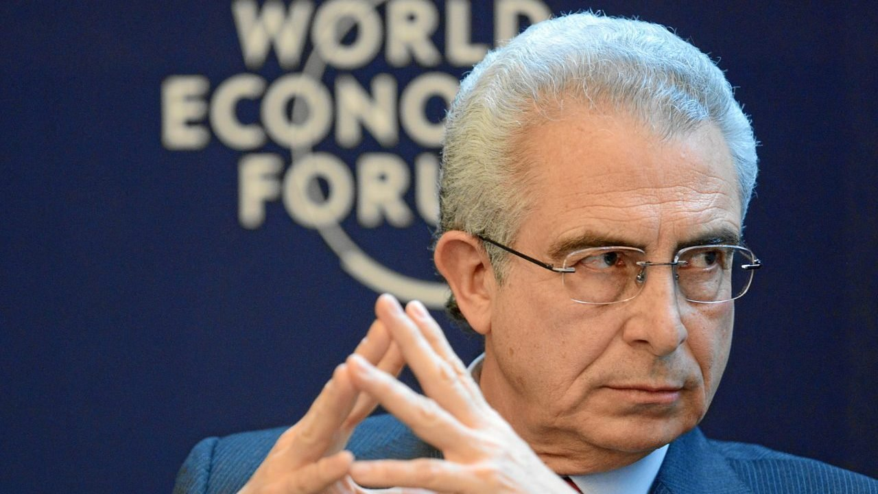 Me equivoqué en política antidrogas, admite el expresidente Zedillo