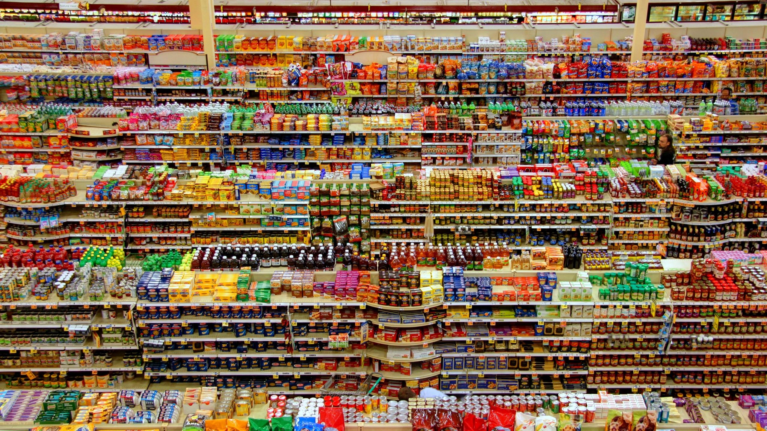 ONGs rechazan limitación del TLCAN a etiquetado en alimentos