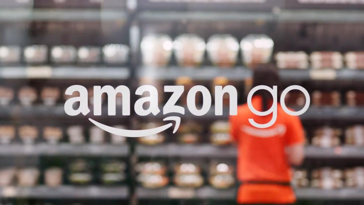 Amazon abre otra de sus tiendas sin cajeros en NY