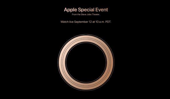 Qué esperamos del evento de Apple este 12 de septiembre