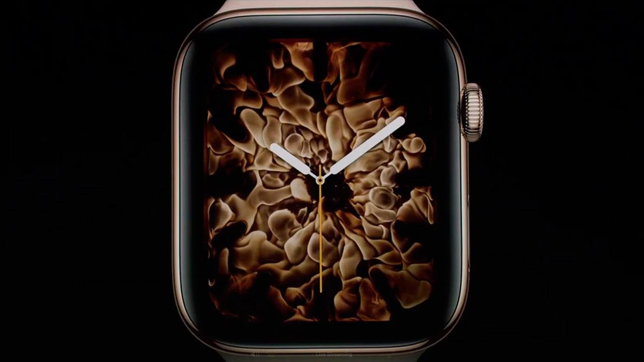 Nuevo reloj de Apple podría comerse una parte del mercado suizo