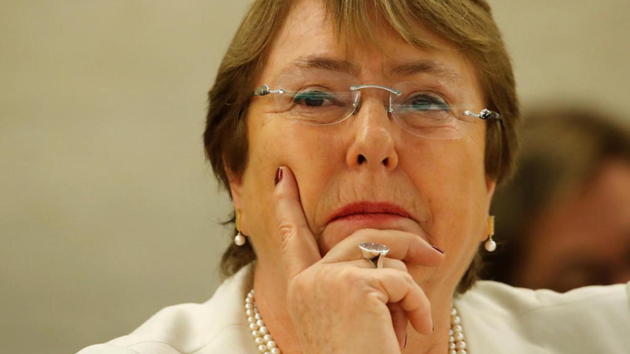 Bachelet crítica a China y otras potencias en primer discurso en ONU-DH