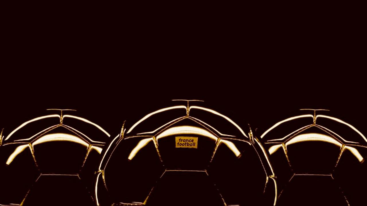 Este año también habrá Balón de Oro femenino