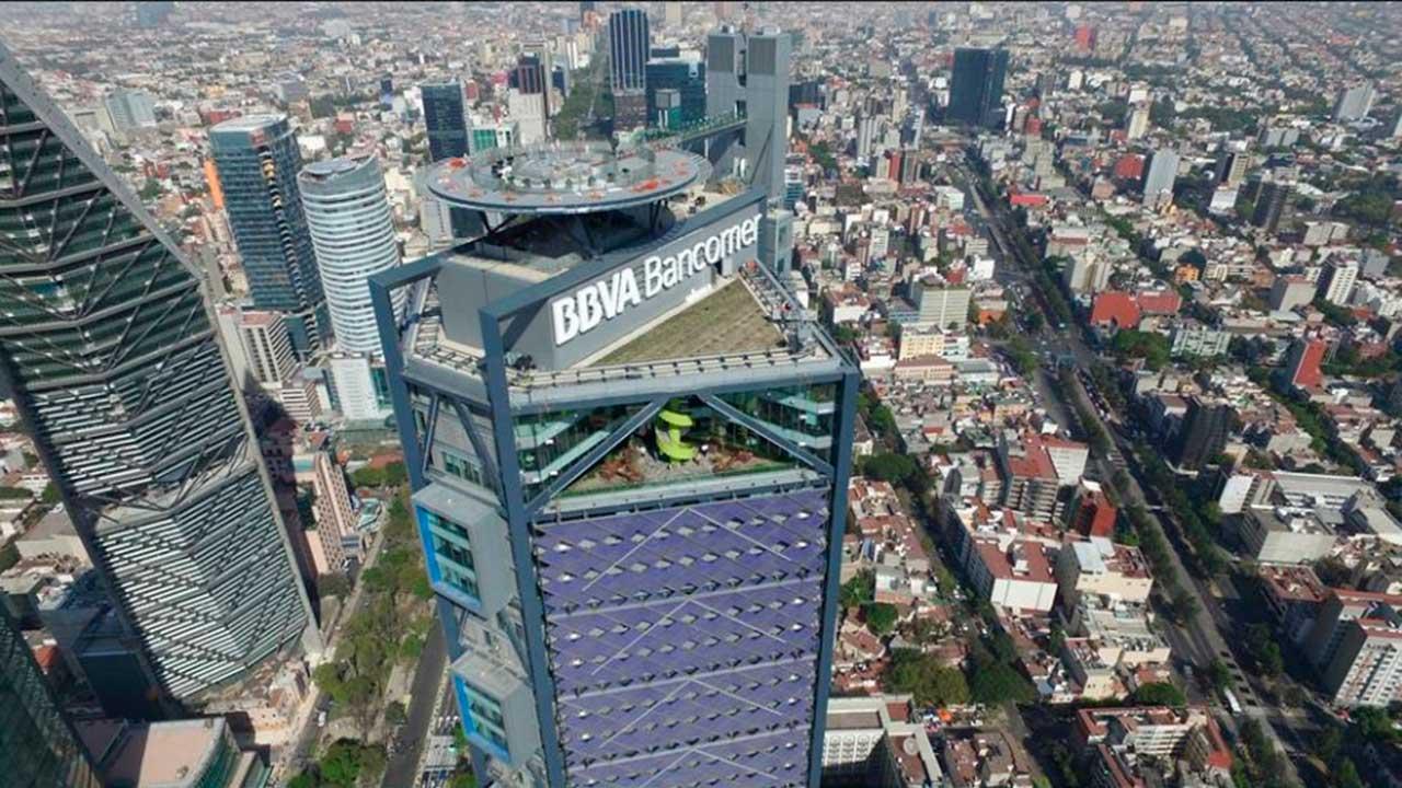 BBVA Bancomer emite su primer bono verde por 3,500 mdp