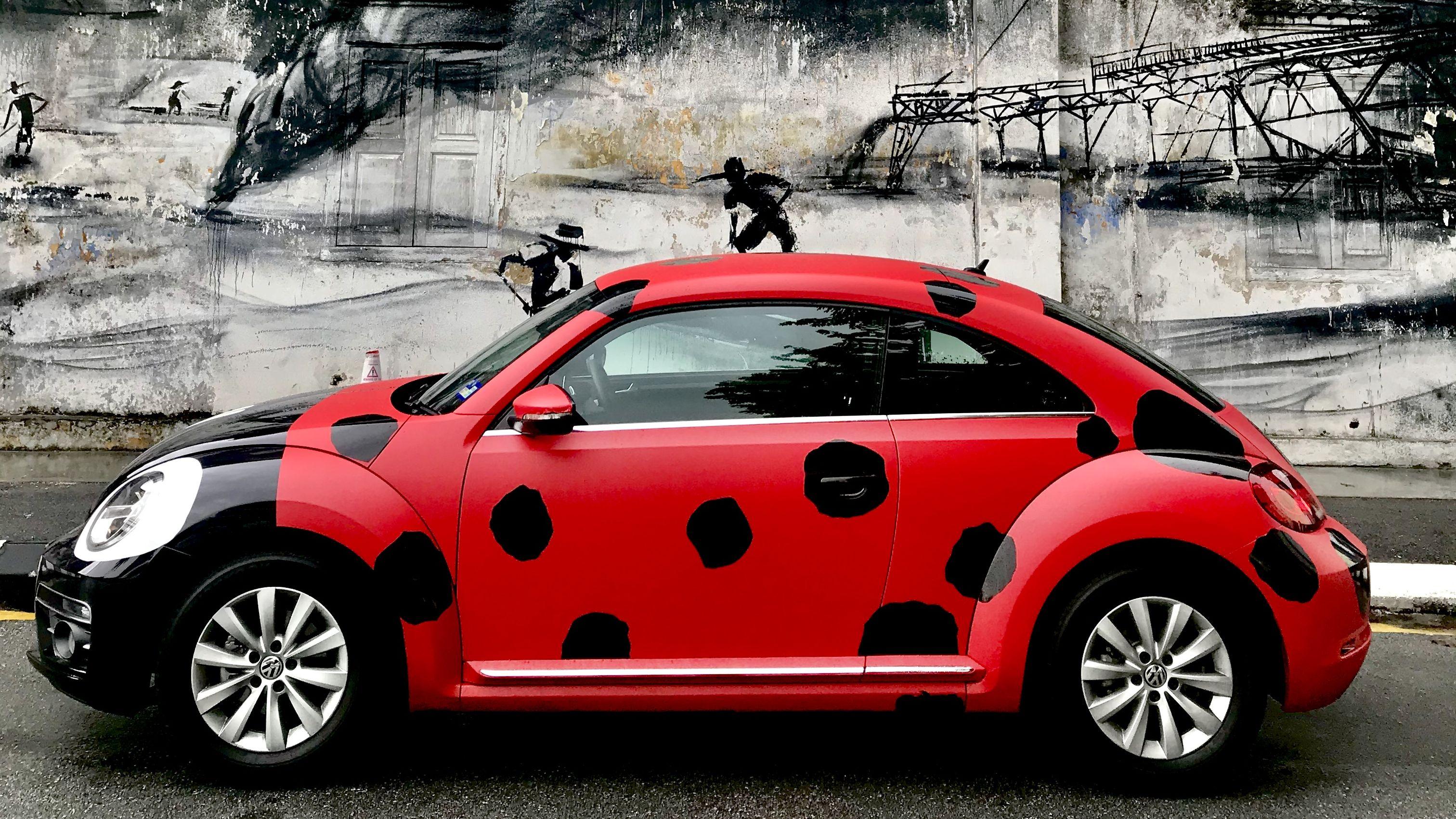 Volkswagen le dice adiós al Beetle; finalizará su producción en Puebla