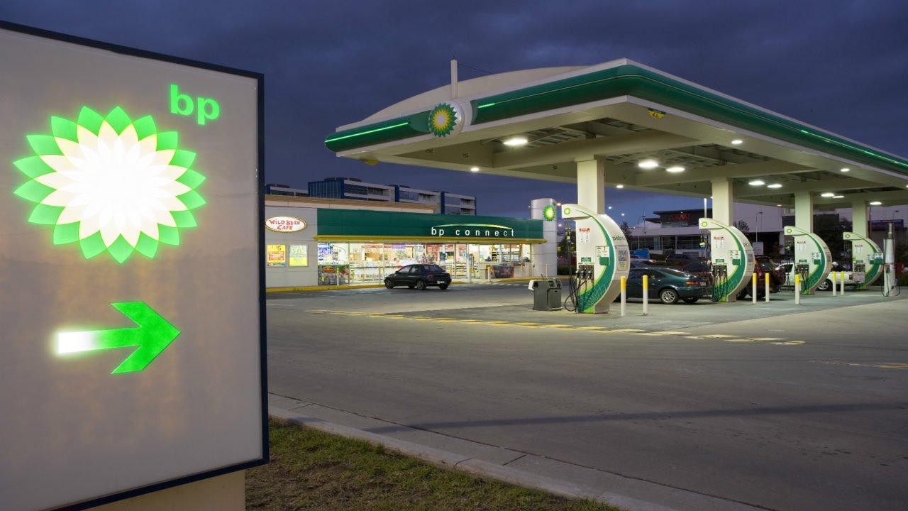 BP extiende sus gasolineras a 25 estados del país