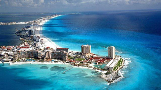 Turismo Cancún es