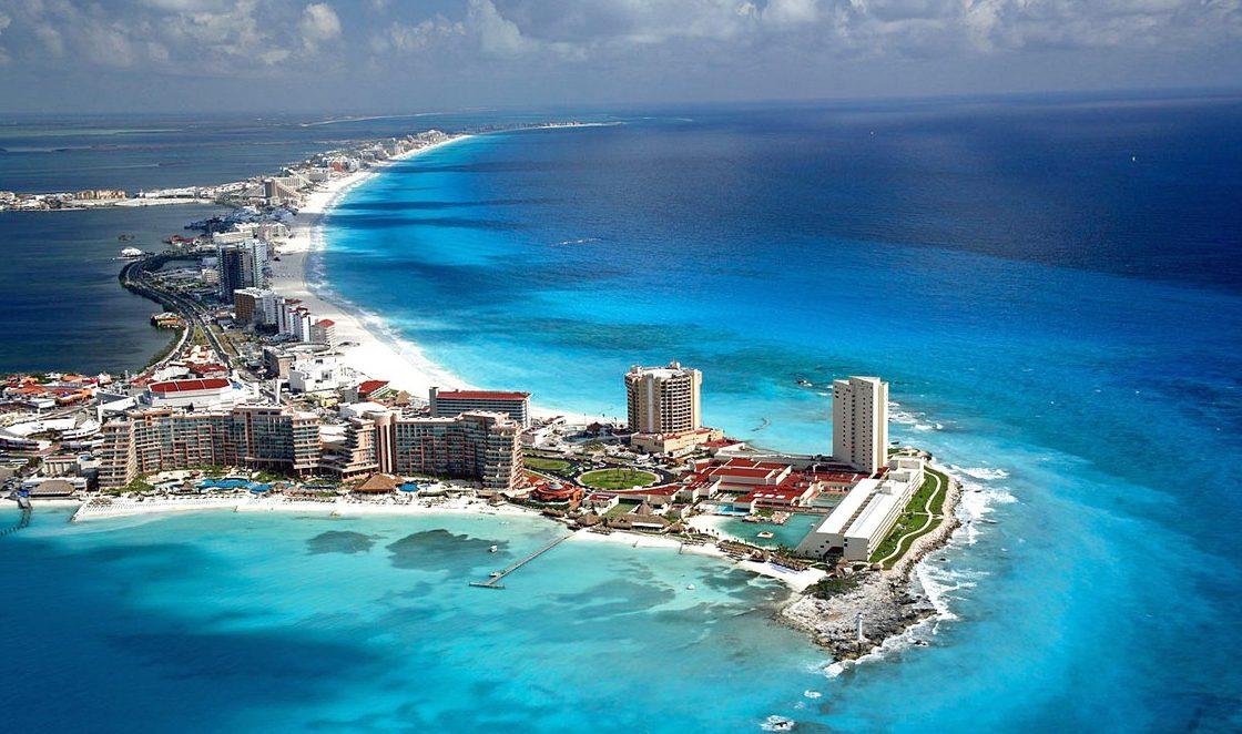 México cae al séptimo lugar en el ranking de llegada de turistas internacionales