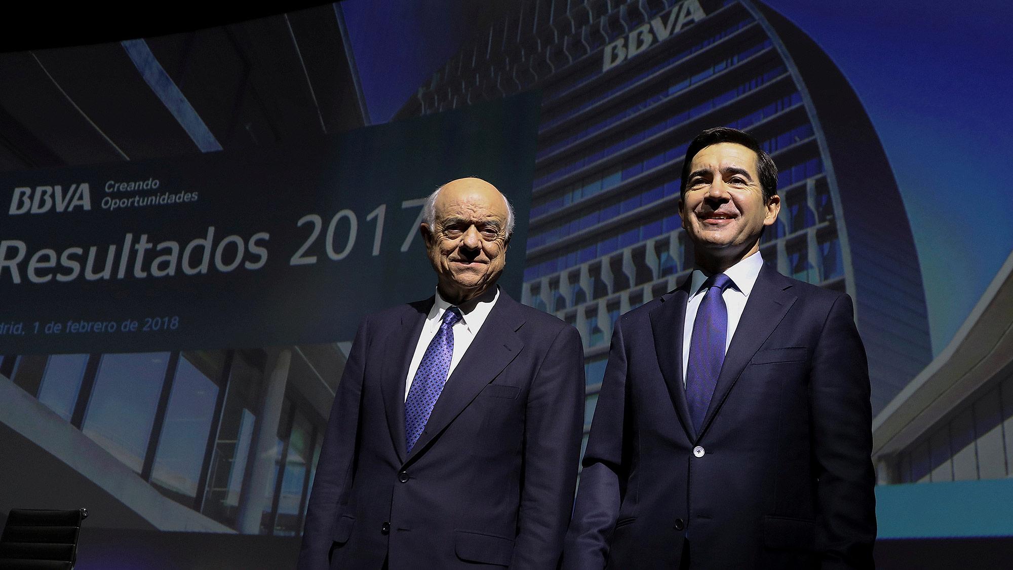 Carlos Torres será el nuevo presidente del banco BBVA