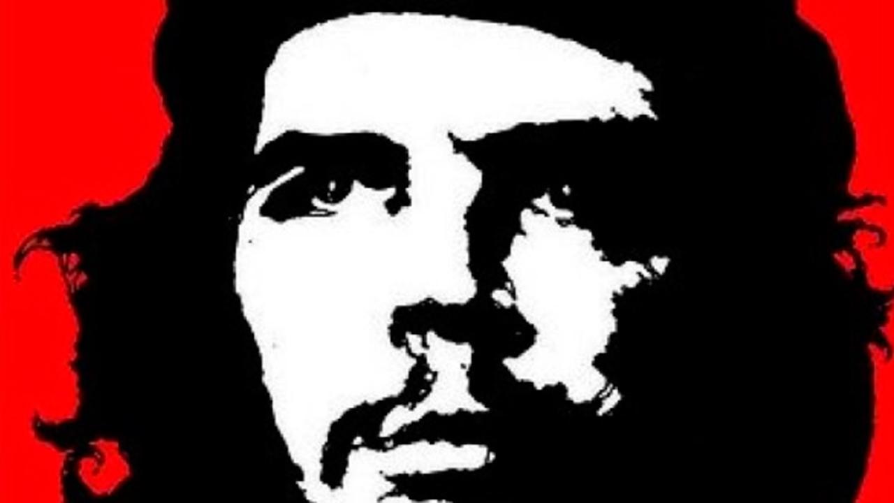 """Creador de poster del """"Che"""" esta preocupado por su uso comercial"""