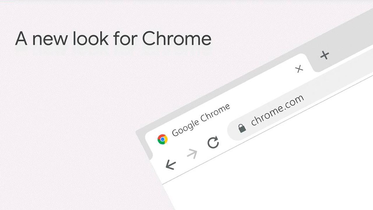 Google Chrome cumple diez años y estrena look