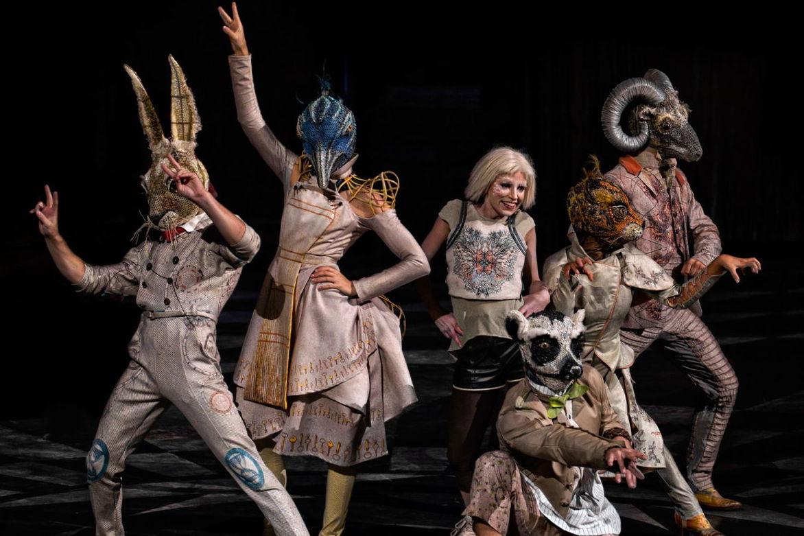 Joyà, el espectáculo de Cirque du Soleil en la Riviera Maya se renueva