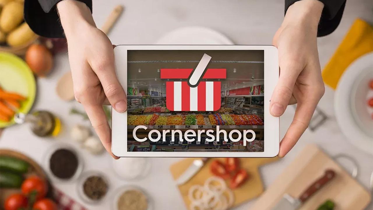 Cornershop confirma que no habrá compra por parte de Walmart