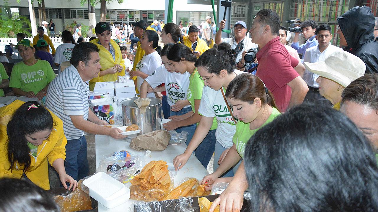 Cómo ayudar a los damnificados por las inundaciones en el norte del país