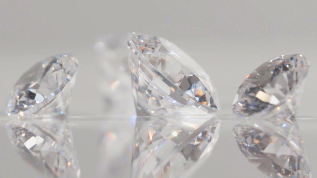 ¿Diamantes cultivados en laboratorio? Descubre el nuevo lujo ecológico
